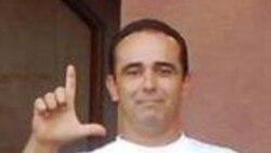 Declaraciones de Yaimaris Vecino sobre libertad de Eduardo Cardet