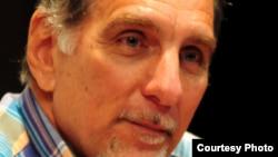 El espía René González, miembro de la Red Avispa de agentes de inteligencia cubanos.