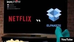 Pakete Netflix Reporta Cuba