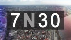 7N30 | Resumen semanal de noticias | viernes, 8 de octubre del 2021