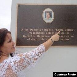 Laura María Labrada Pollán