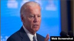 Joe Biden llamó al Gobierno de Nicolás Maduro a fijar fecha para referendo revocatorio.