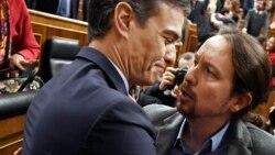 Exiliados cubanos en España preocupados por gobierno de extrema izquierda
