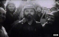 Comandante Huber Matos
