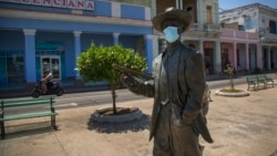 Coronavirus se ensaña con la población cubana