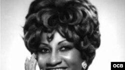 Celia Cruz: la despedida