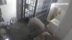 Últimas imágenes del Chapo Guzmán en la cárcel
