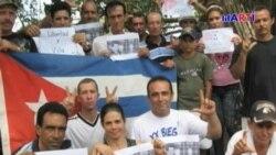 HRW: Cuba reprime y castiga el disenso y la crítica pública
