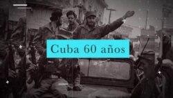 No se pierda el especial, Cuba 60 años