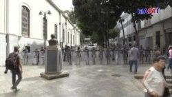 Régimen de Maduro desea cerrar el parlamento