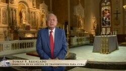 La Iglesia que creció con el exilio
