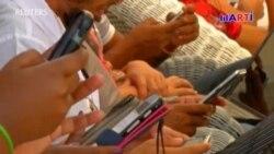 ¿Suspendió Twitter temporalmente cuentas del gobierno cubano?