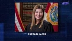 Cubano americana podría hacer historia al ocupar puesto en el Tribunal Supremo de EEUU