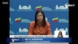 Info Martí | Venezuela roza los 175 mil casos de Covid-19. El gobierno habla de flexibilización