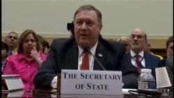 Pompeo: Empleado de EEUU en China con lesiones similares a las de diplomáticos en Cuba