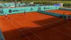 El abierto de tenis de Madrid ha sido cancelado por el coronavirus