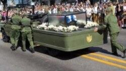 Cuba sin Fidel Castro: Cubanos de la isla y el exilio reaccionan