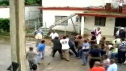 Brigadas de Respuesta Rápida arma del gobierno cubano para mantenerse en el poder
