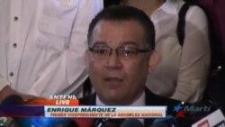 Parlamento venezolano no acatará decisión del Tribunal Supremo