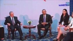 A cinco años del restablecimiento de relaciones diplomáticas entre EEUU y Cuba