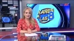 Karen a las 8: Falsos logros de la Revolución cubana
