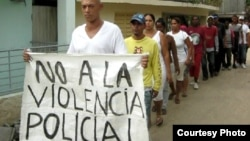 Amenazan con encausar a activistas de derechos humanos en Santiago de Cuba