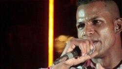 """Concluso para sentencia juicio contra rapero contestatario """"El Osokbo"""""""
