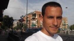 Entrevista a Erick Alvarez, activista del MCL