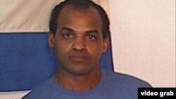 Orlando Zapata Tamayo, activista cubano fallecido por huelga de hambre.