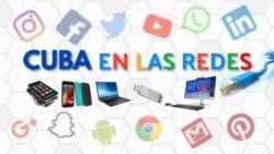 Cuba en las redes