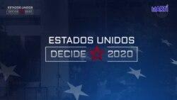 La Convención Republicana: Hoy miércoles con el discurso del vicepresidente Mike Pence