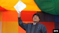 Reacciones en Bolivia ante expulsión de la USAID del país