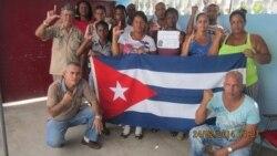 Denuncian detención y golpiza contra activistas del FACOZT