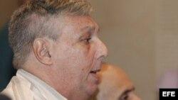 El expreso político cubano Ricardo González fue entrevistado por el diario digital español Hispanidad.