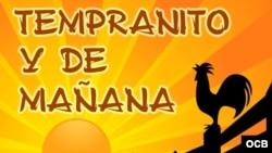Tempranito Hora 4 de 4.