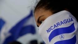 EEUU exigió elecciones justas, libres y transparentes para la restauración de la democracia en Nicaragua, y abrió la puerta a más sanciones económicos