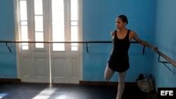 Misty Copeland visita La Habana