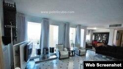 Penthouse en Malecón. Precio: 1.029 dólares diarios.