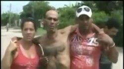 En grave estado de salud el activista cubano Luis Enrique Santos Caballero