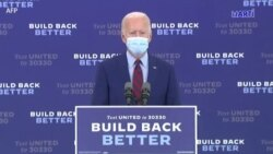 Agenda de Joe Biden en Miami incluyó a Cuba y Venezuela