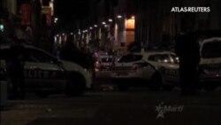 Pánico entre los vecinos de Saint-Denis durante la operación policial