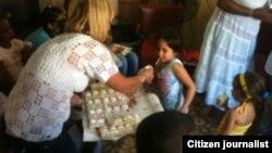 Reporta Cuba Extendiendo nuestras manos Foto Angel Egberto Escobedo