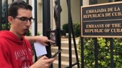 Denuncian abusos contra periodista encarcelado Roberto Quiñones Haces