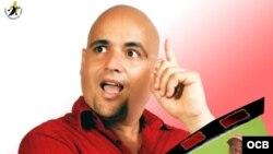 1800 Online con el humorista cubano Andy Vázquez.
