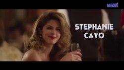 Stephanie Cayo debuta en Hollywood junto a Mel Gibson
