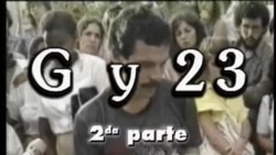 Documental G y 23 - Parte II