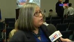 """En Miami se realiza conferencia """"Libertad de Prensa y las dictaduras del Siglo XXI"""""""