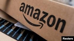 Paquetes de Amazon. (REUTERS/Mike Segar/Archivo)