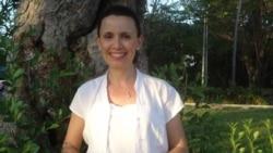 Expulsan del Instituto Superior de Diseño a la profesora Omara Ruiz Urquiola