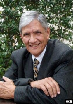Embajador Armando Valladares.